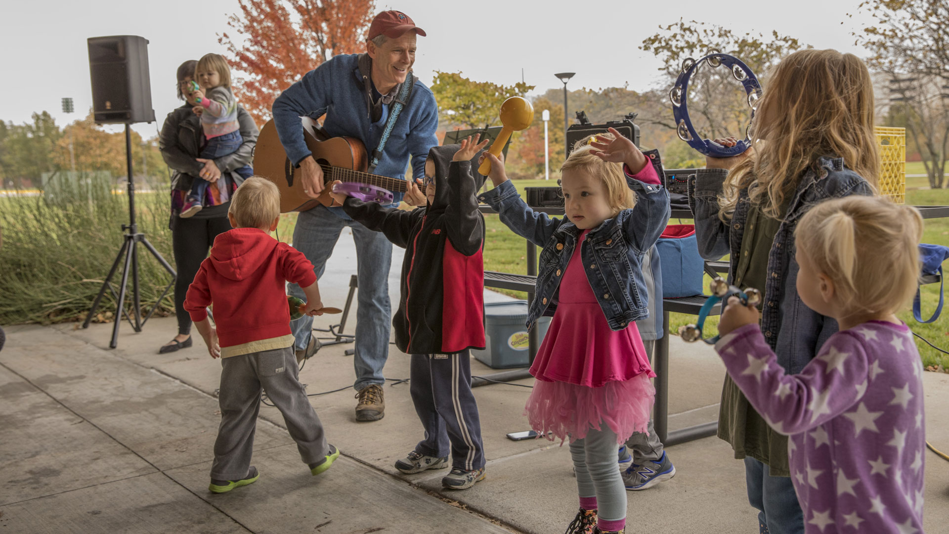 Fall Fun with KCPT Kids