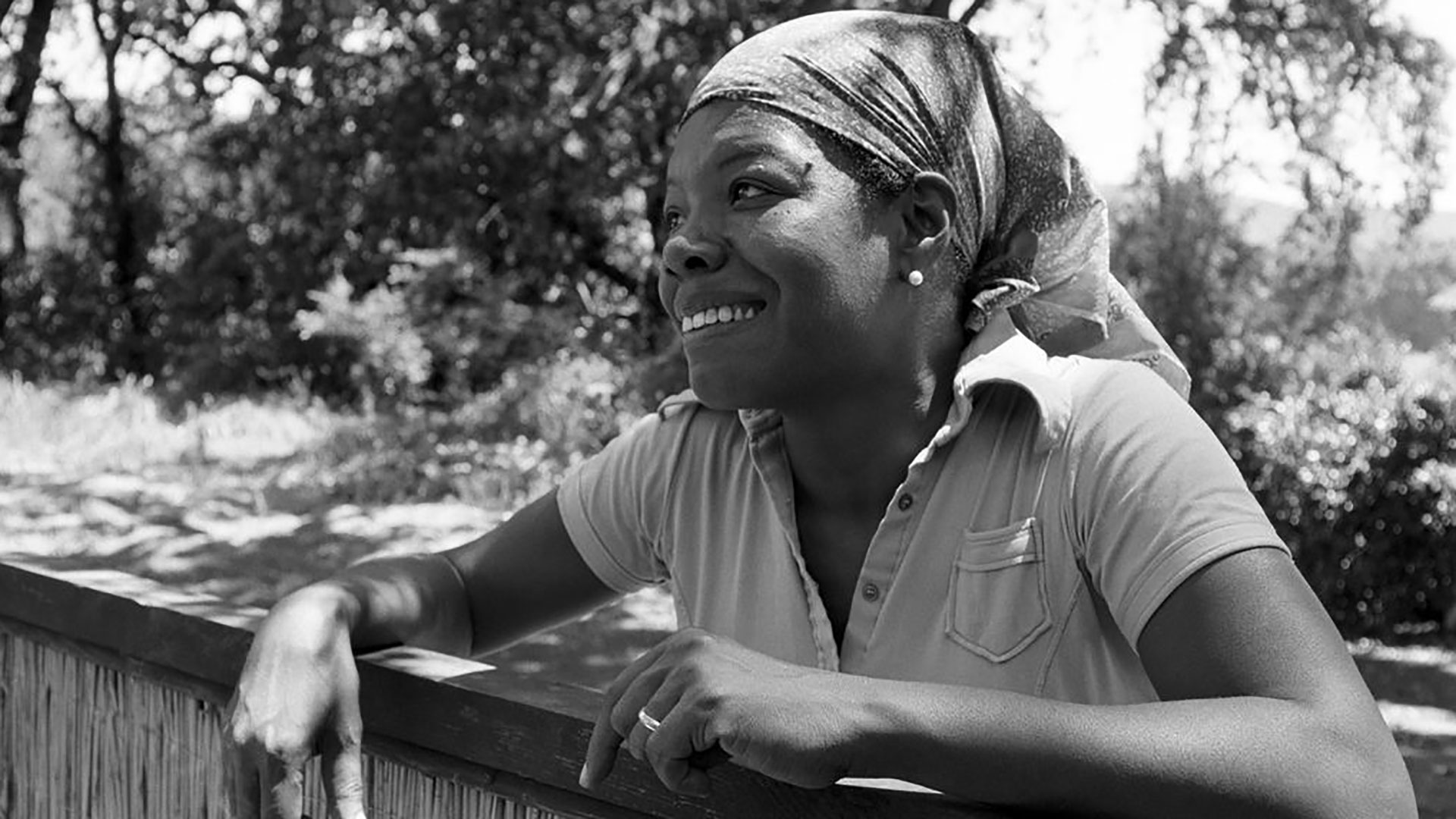 Maya Angelou: American Masters