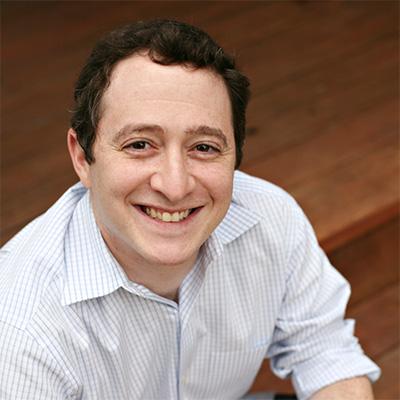 Jonathan Bender, KCPT Food Editor