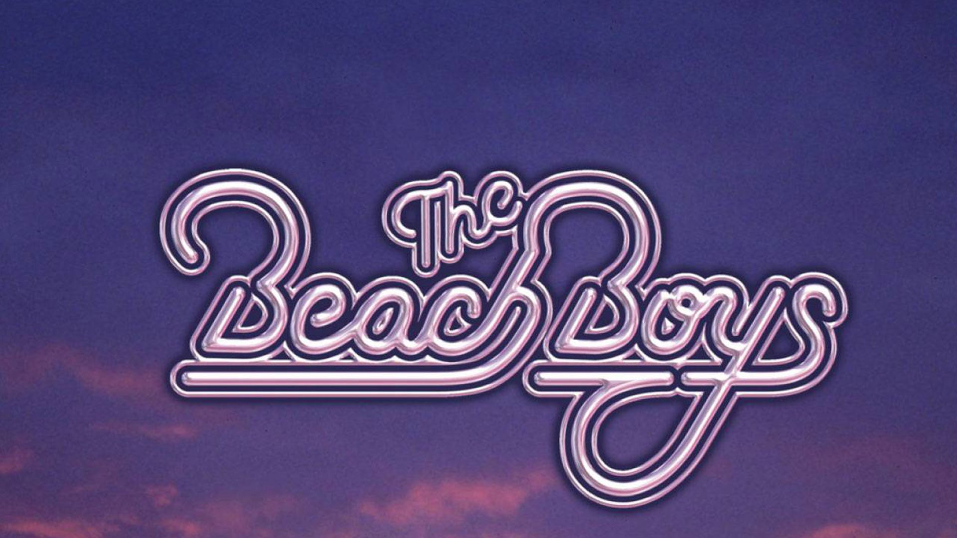 The Beach Boys — Live in Concert, Knebworth, England 1980