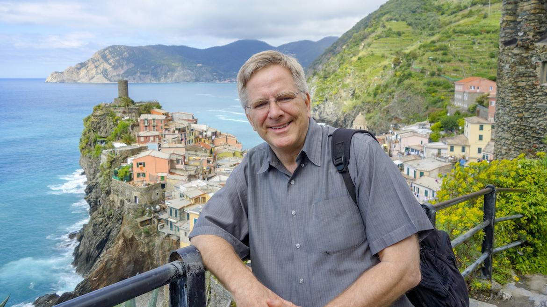 Rick Steves' Heart of Italy
