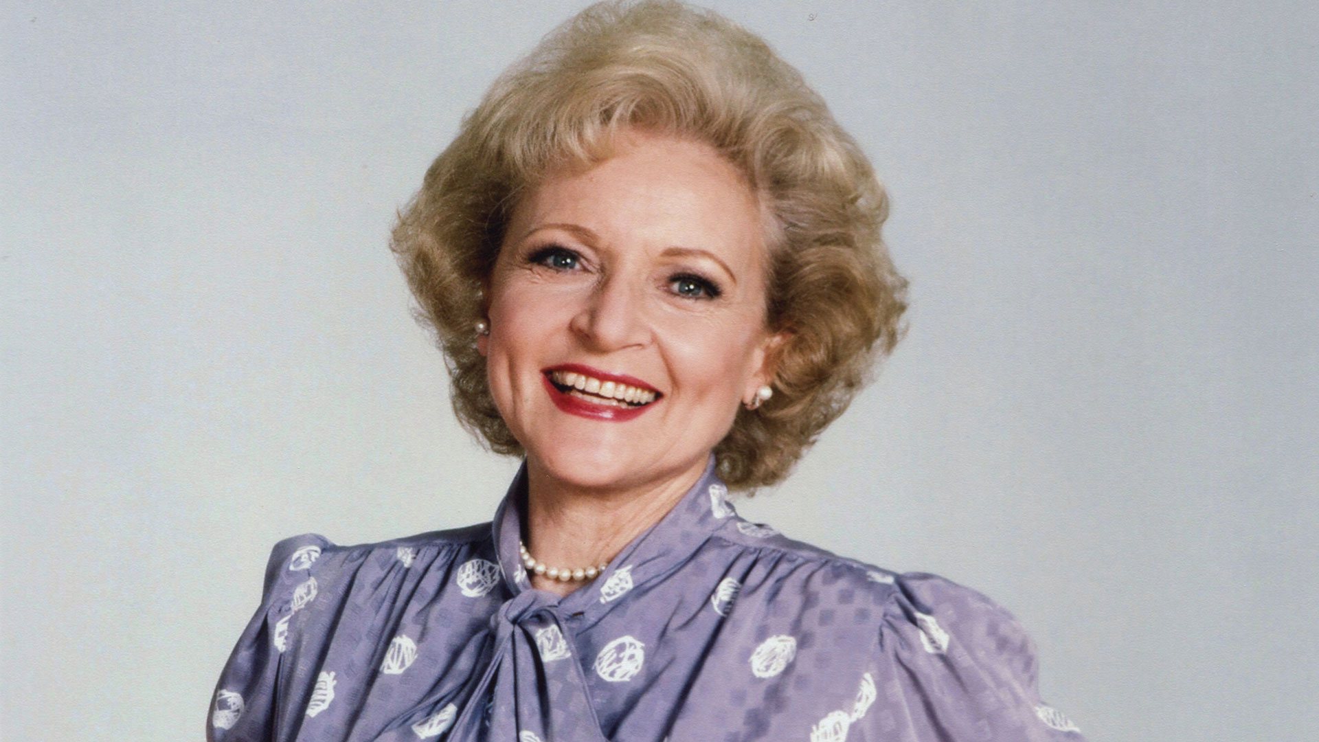 Betty White - First Lady of Television