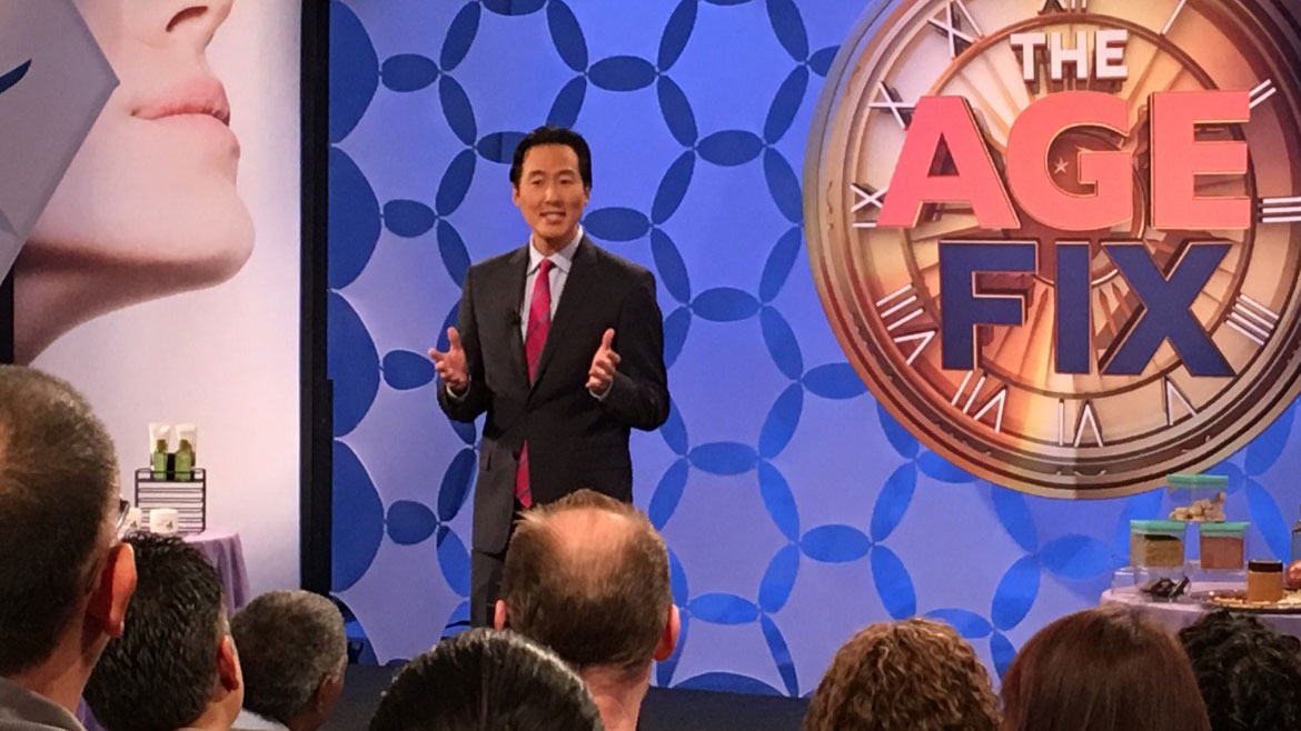 The Age Fix with Anthony Youn, MD