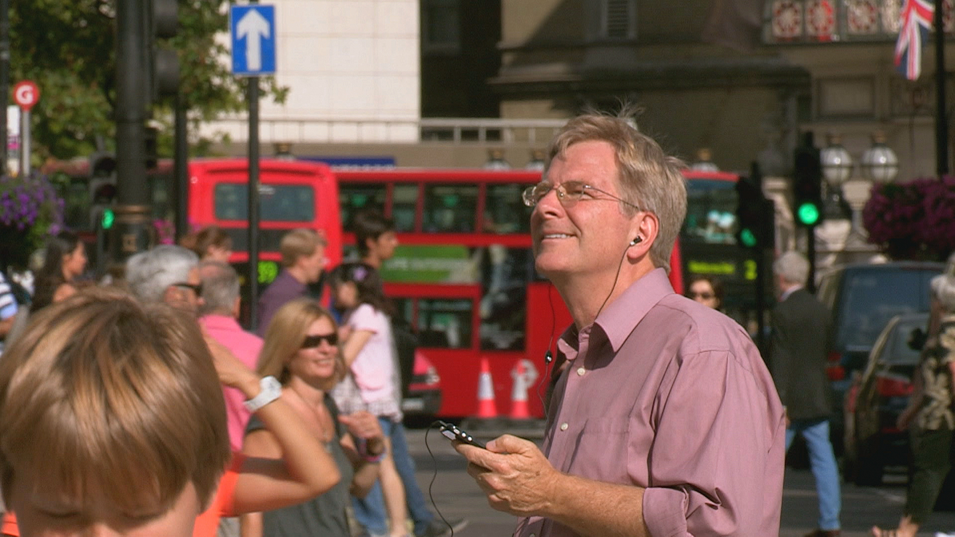 Rick Steves' Europe: Travel Skills