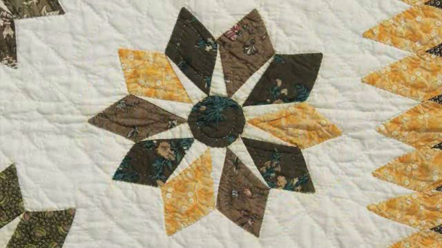 Why Quilts Matter: History, Art & Politics