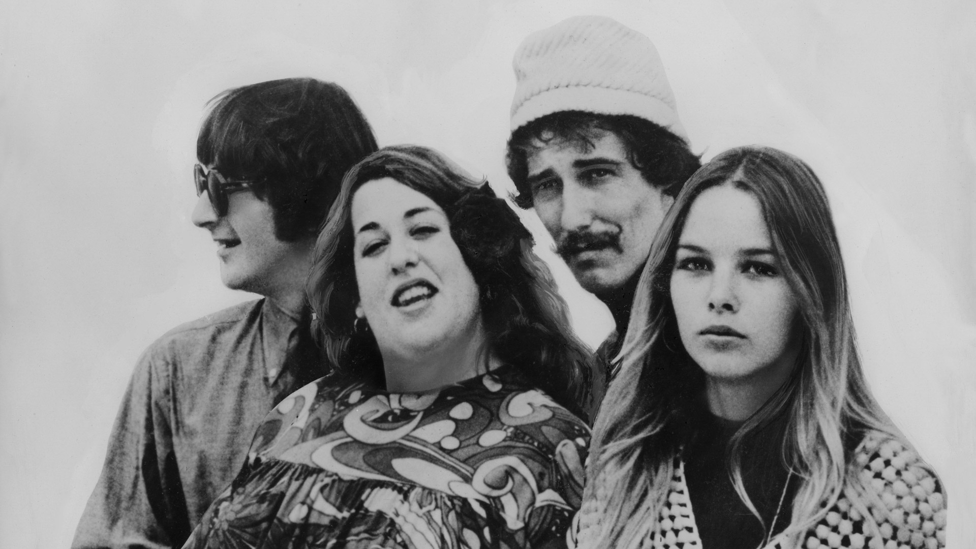 The Songs of the Mamas and the Papas - California Dreamin'