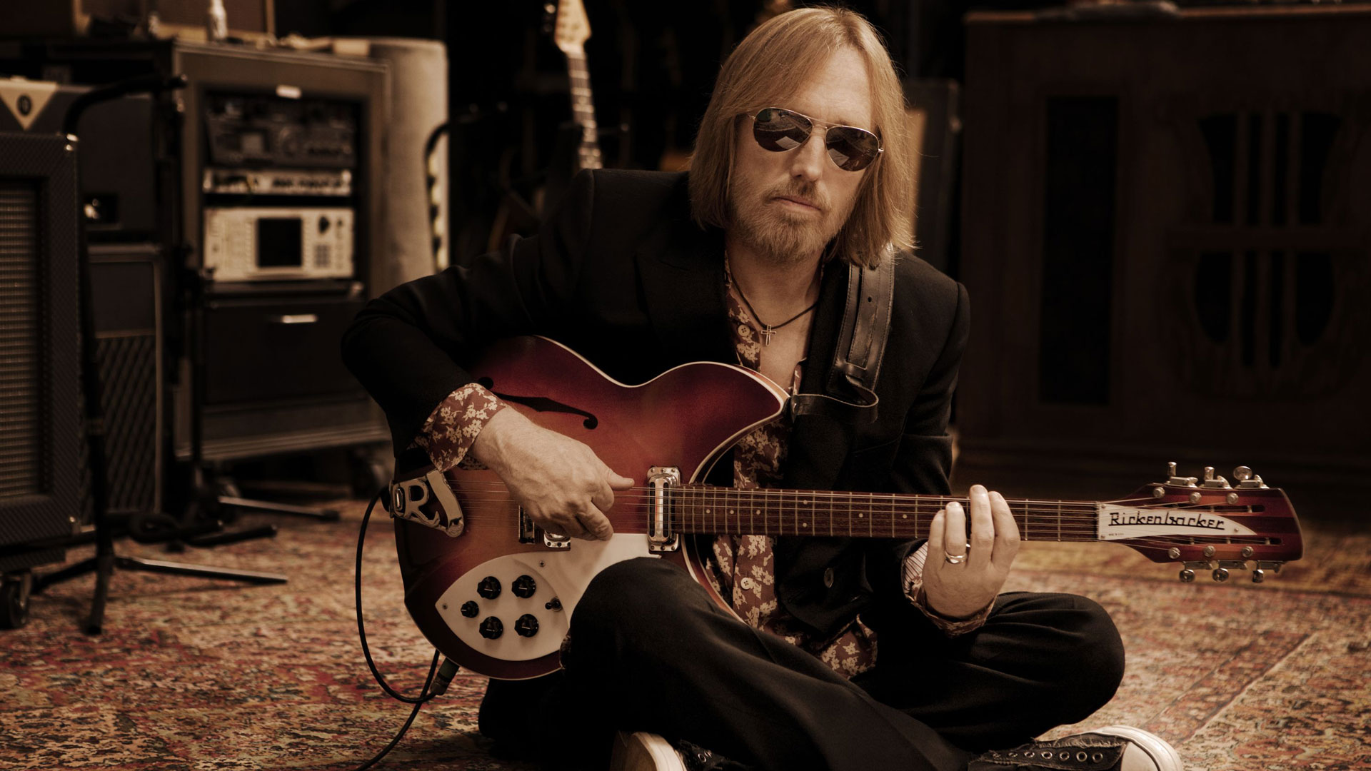 Tom Petty & The Heartbreakers - Live From Gainesville
