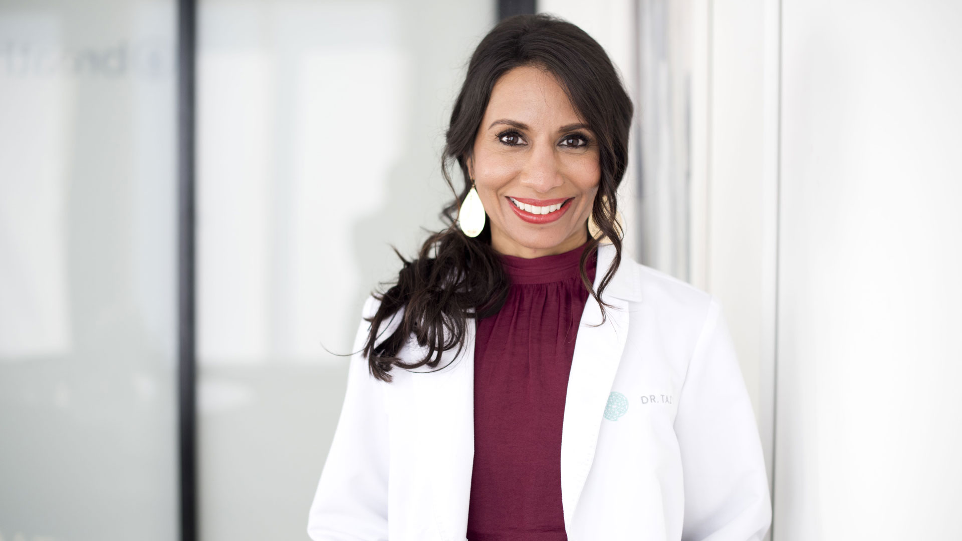 Super Woman Rx with Dr. Taz