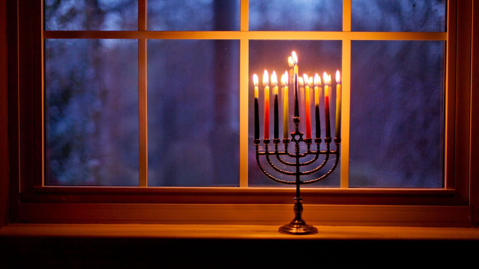 Hanukkah: A Festival of Delights