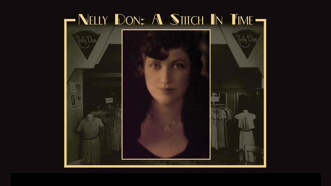 Nelly Don - A Stitch In Time