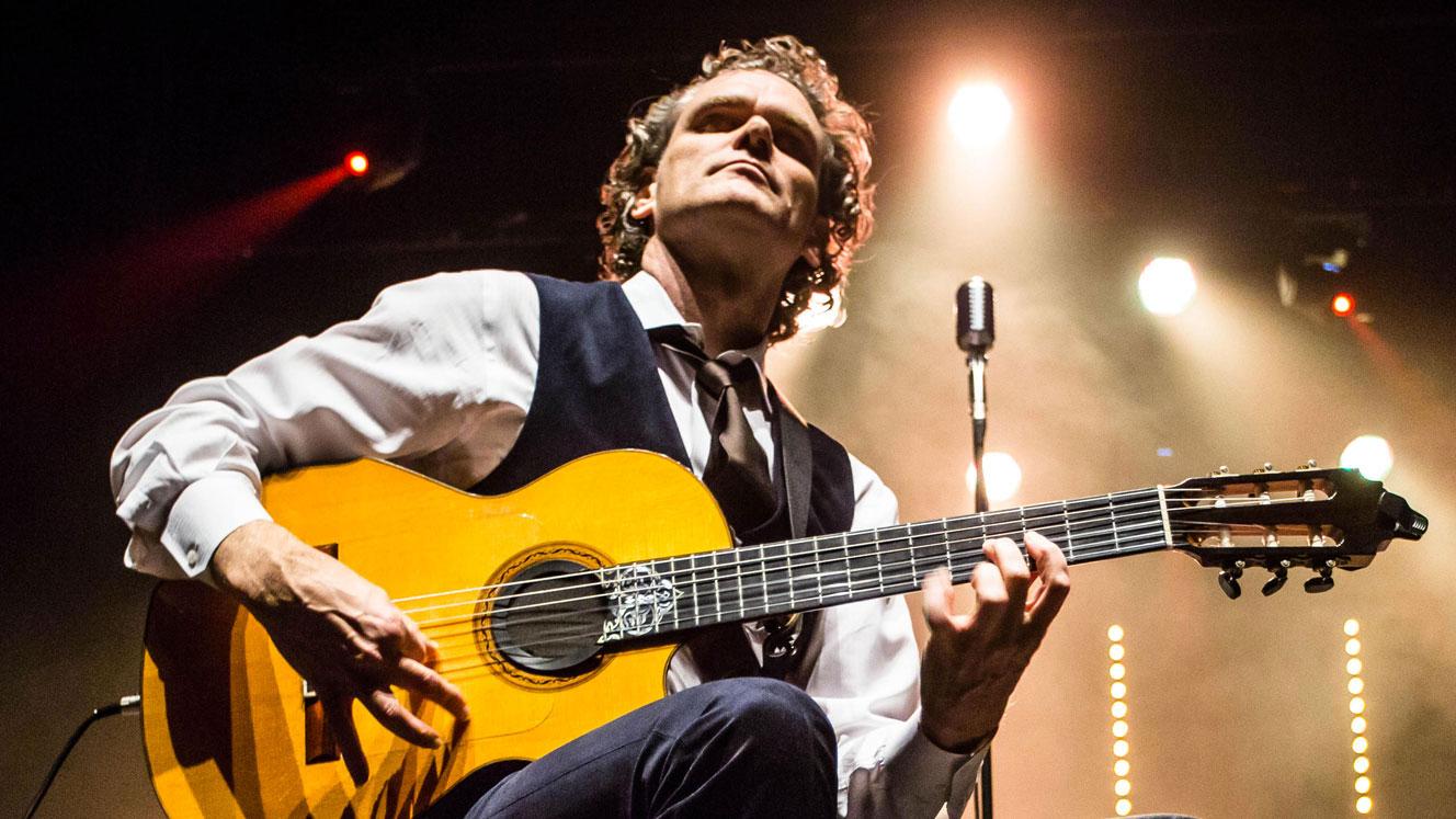 Jesse Cook: Live in Concert