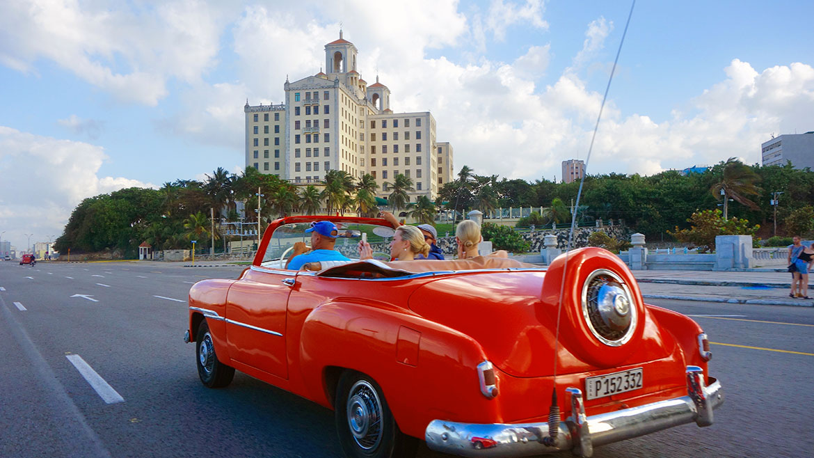 Rick Steves' Guide to Cuba