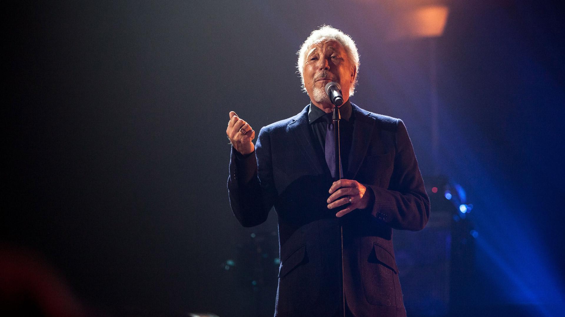 Tom Jones: A Soundstage Special