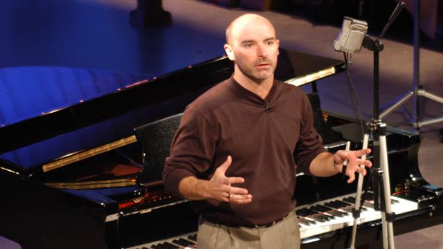Scott The Piano Guy