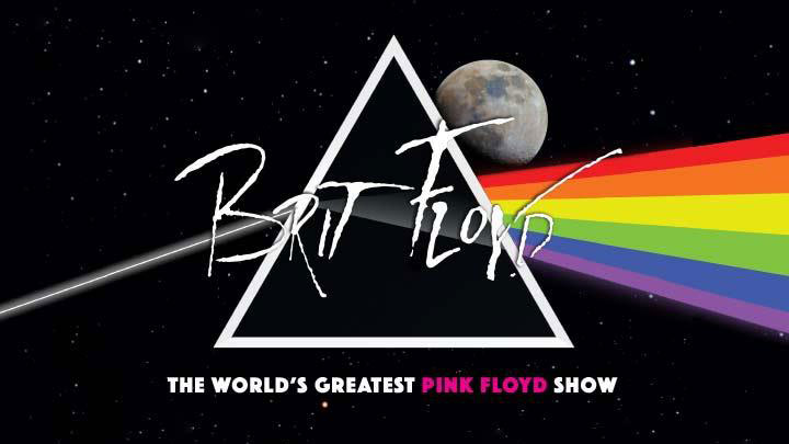 Brit Floyd The World's Greatest Pink Floyd Show - Live!