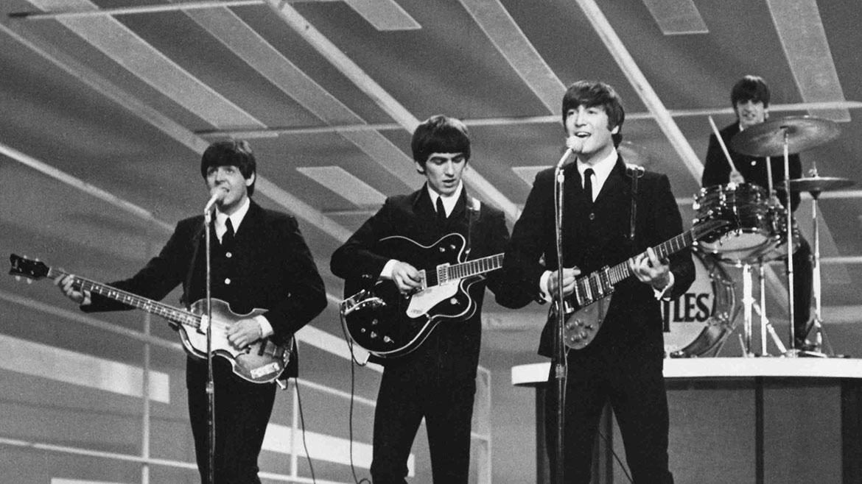 Ed Sullivan's Rock and Roll Classics: The Sixties