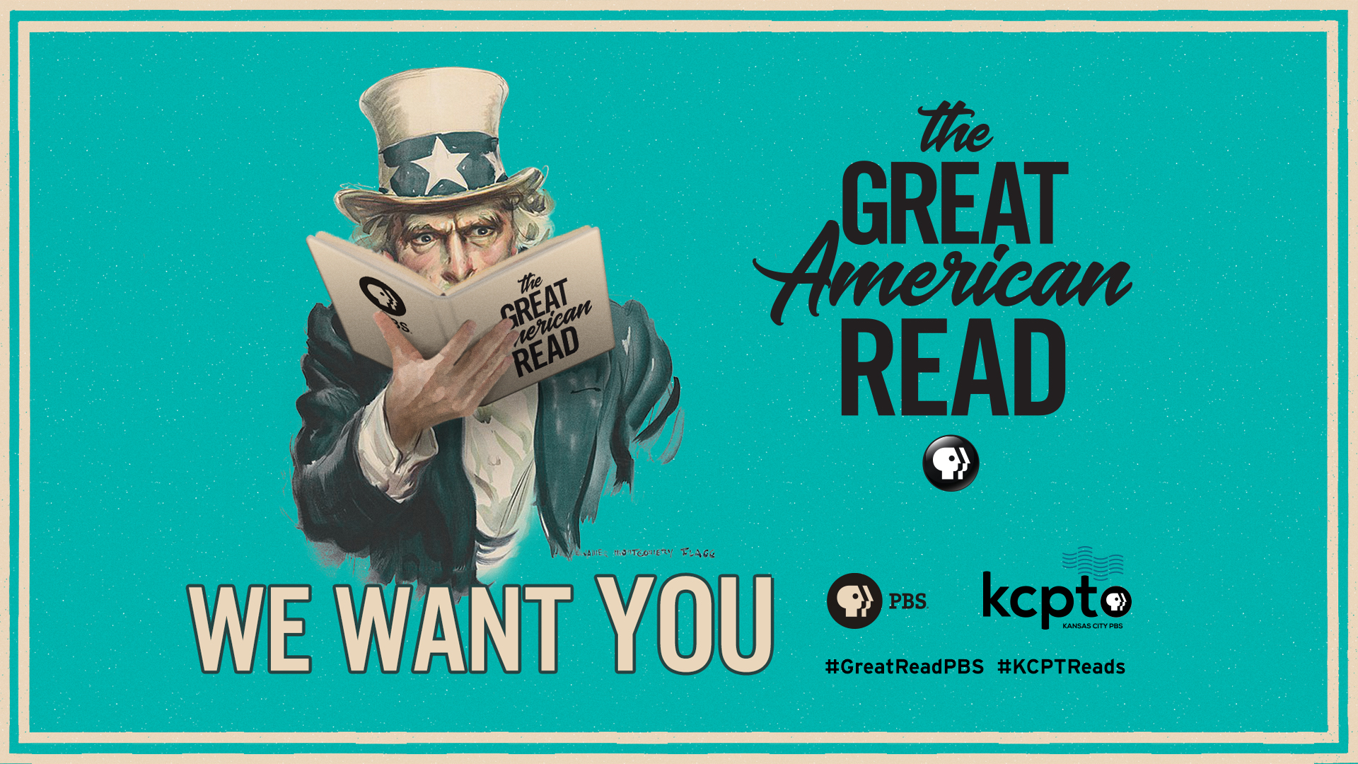 Vote for Kansas City's Best-Loved Book