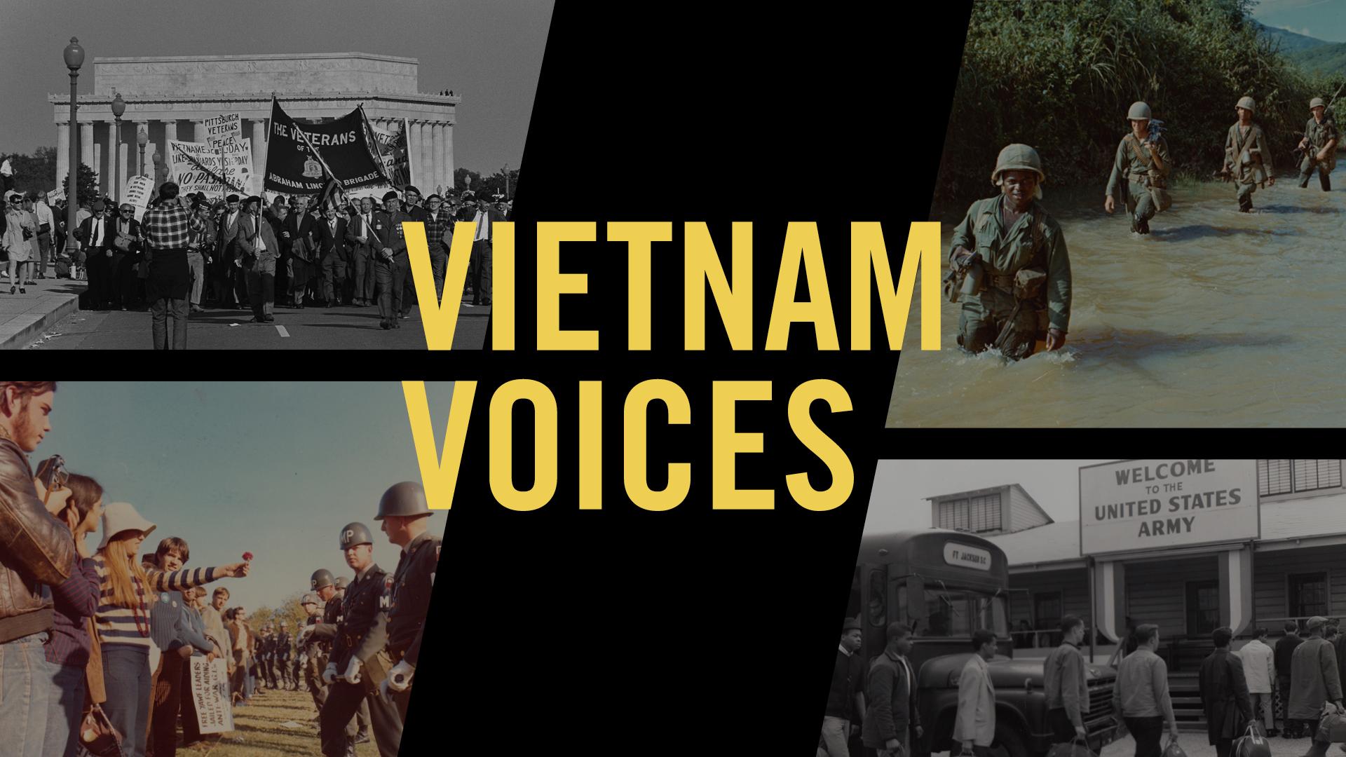 KCPT Veterans