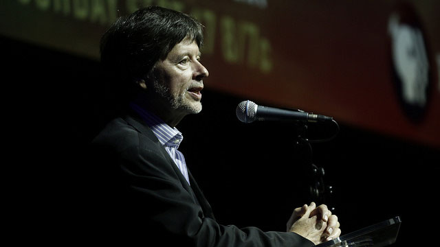 A Special Evening with Ken Burns & Lynn Novick