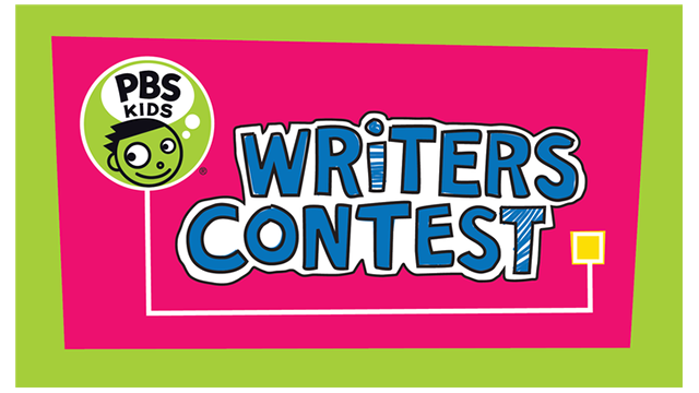 KCPT PBS KIDS WRITERS CONTEST