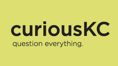 Curious KC - question everything.