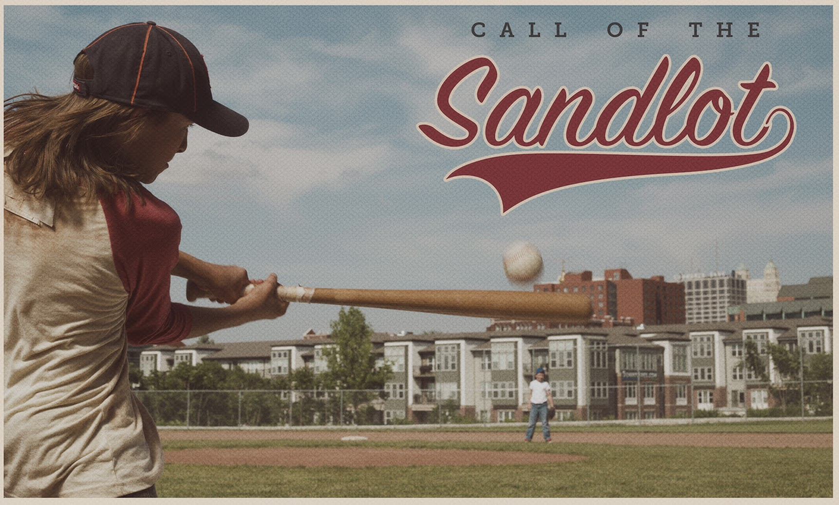 Call of the Sandlot