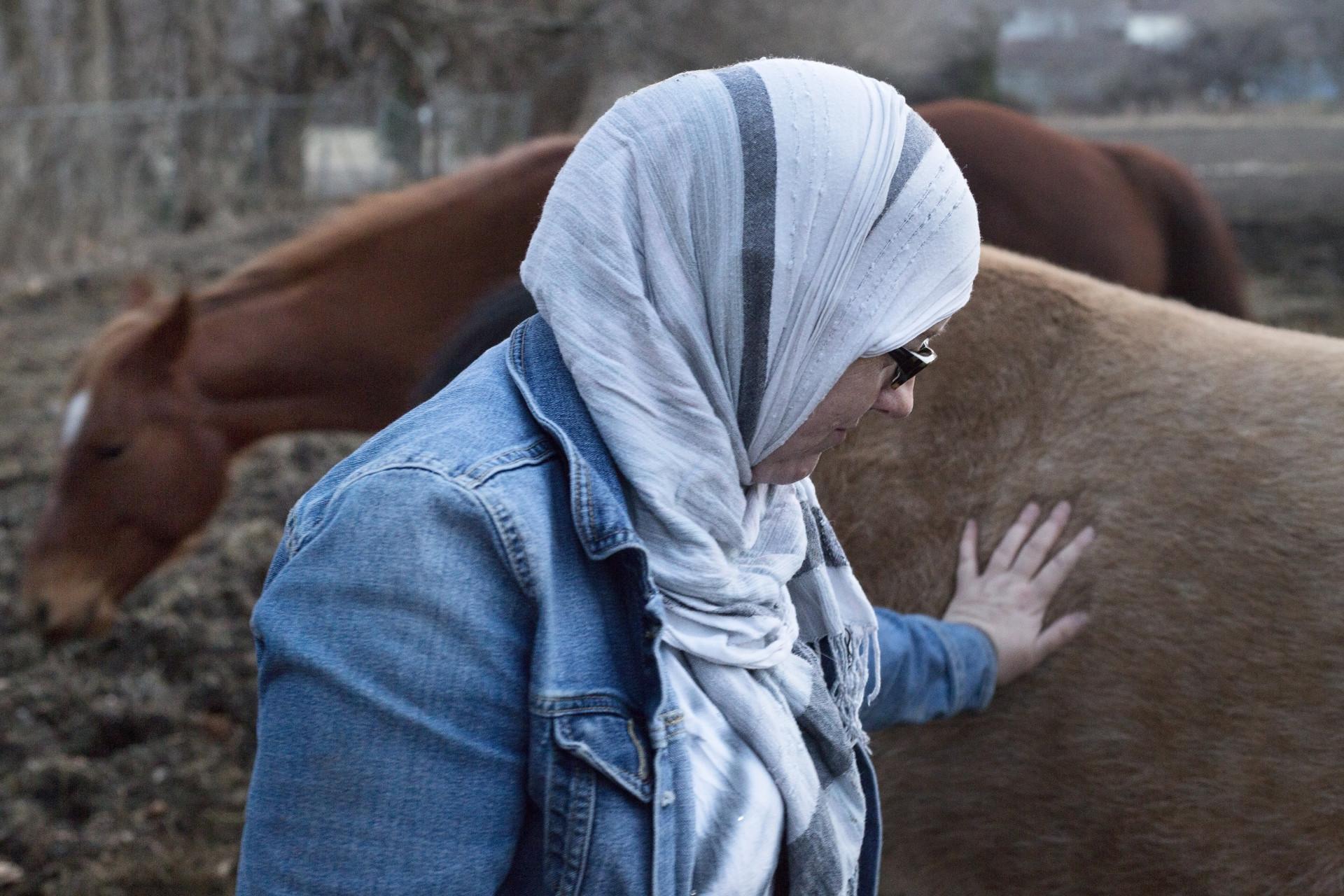 American Public Square: Muslim in the Metro