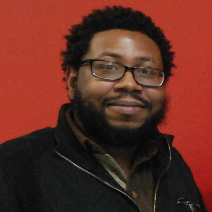 Cleveland Neal, Community Producer
