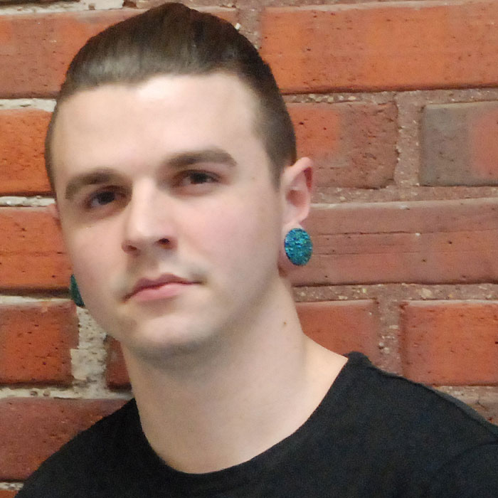 Joshua Atkinson, Community Producer