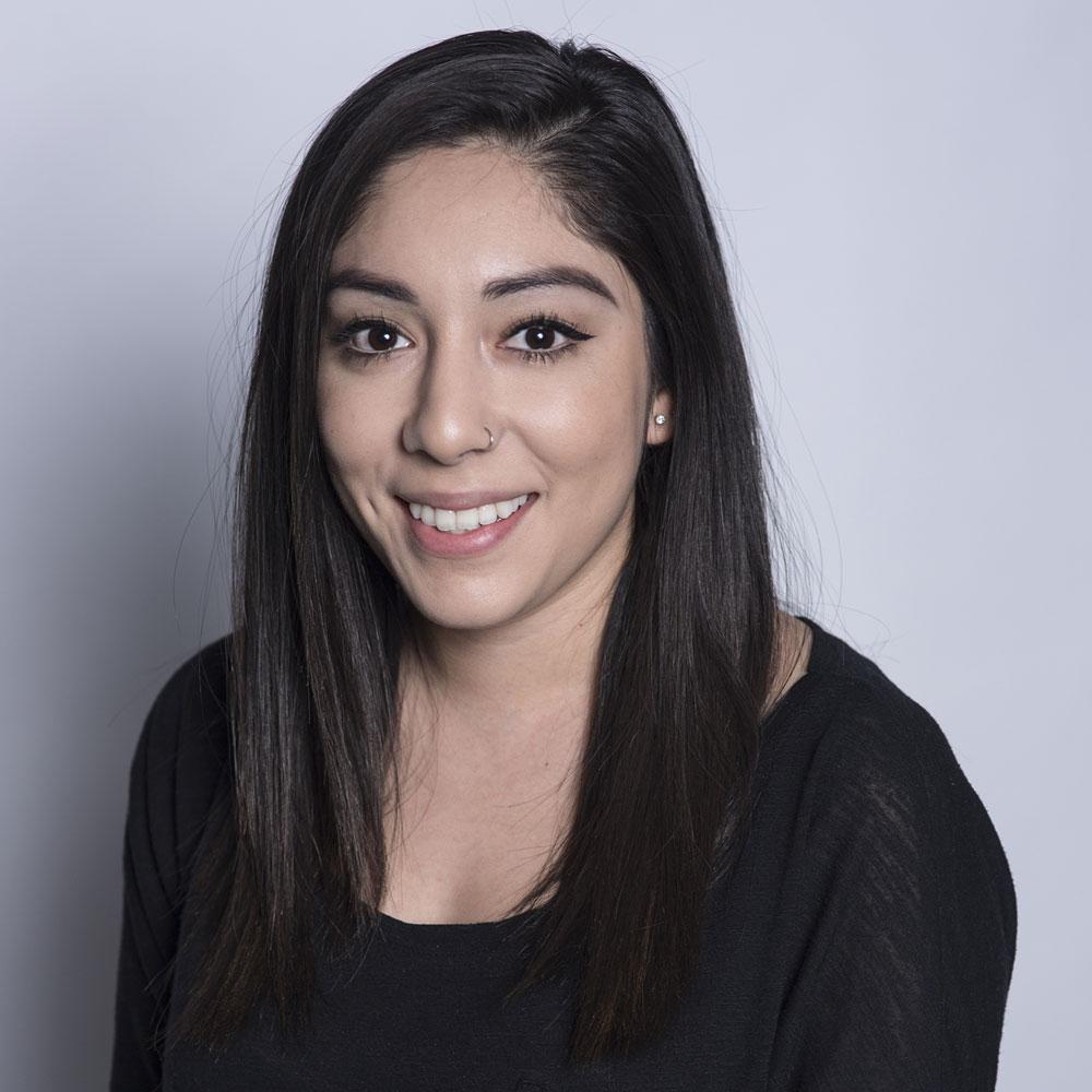 Krystal Oseguera, Radio Membership Coordinator