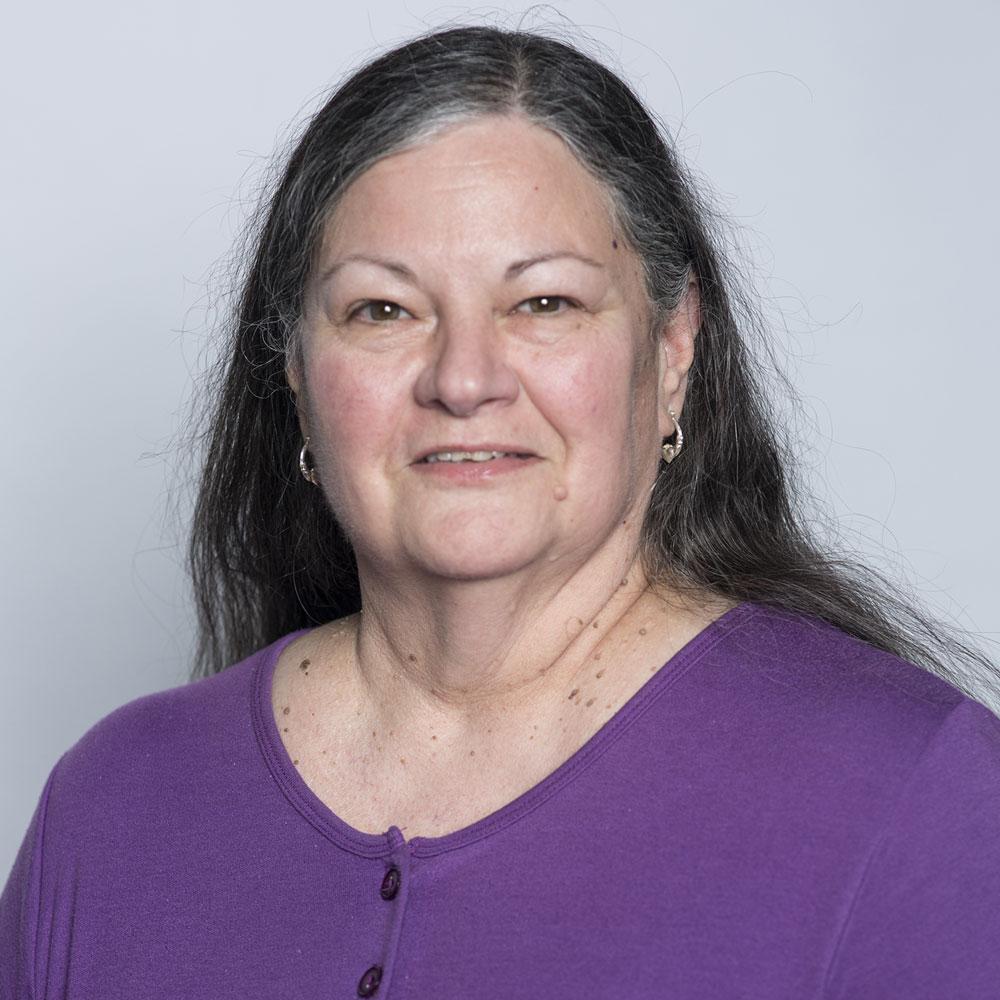 Norene Gaines, Development Coordinator