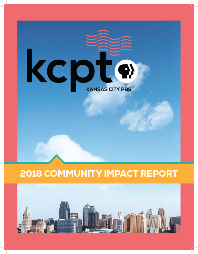 KCPT's 2018 Community Impact Report