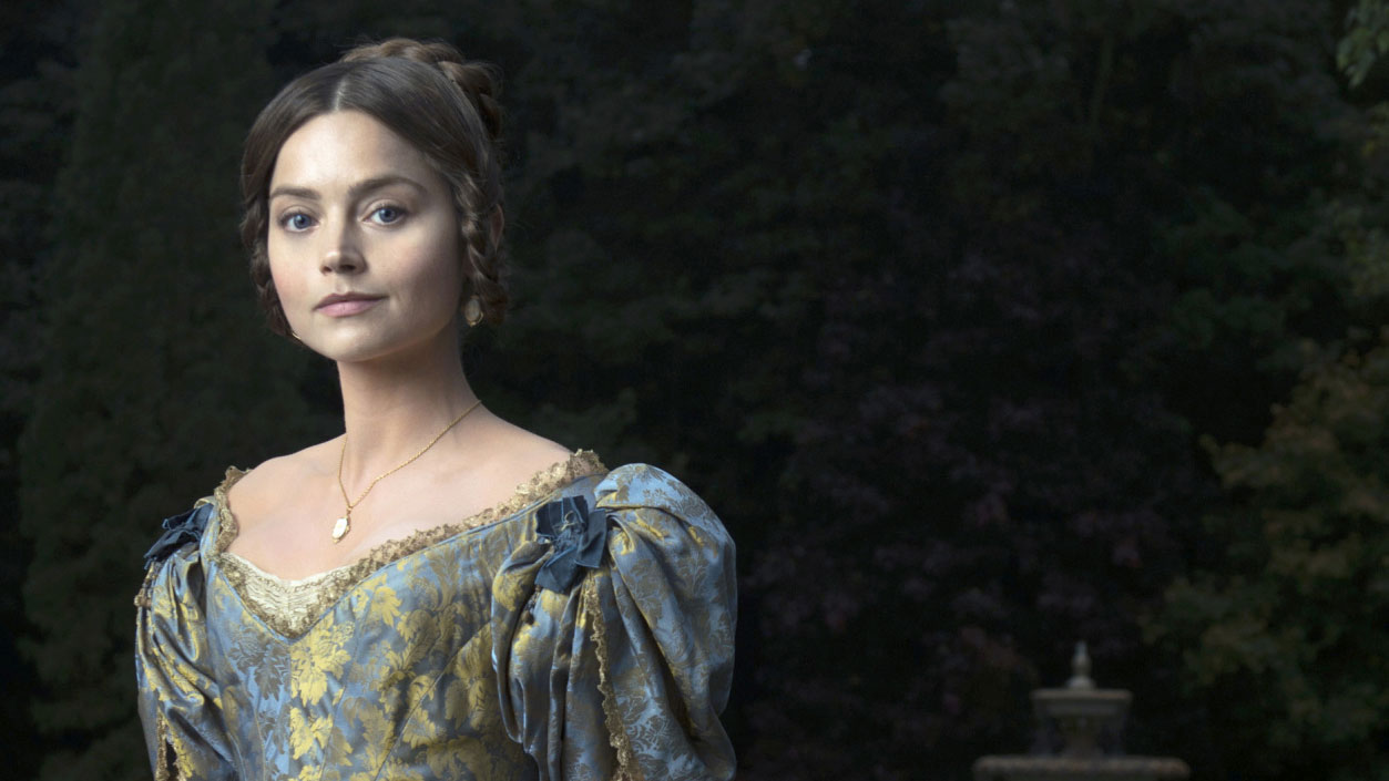 Meet the Stars of Victoria in the Big Apple