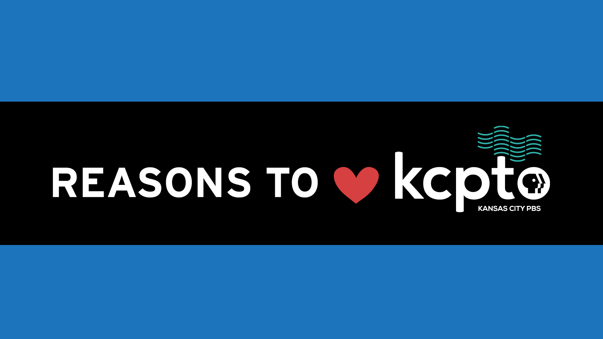 Reasons to love KCPT