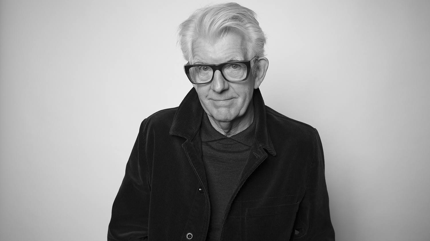 An Interview with Nick Lowe