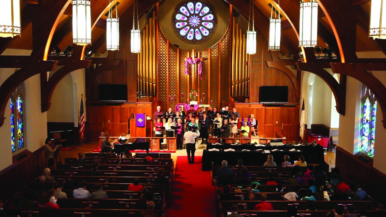 Religion in Kansas City