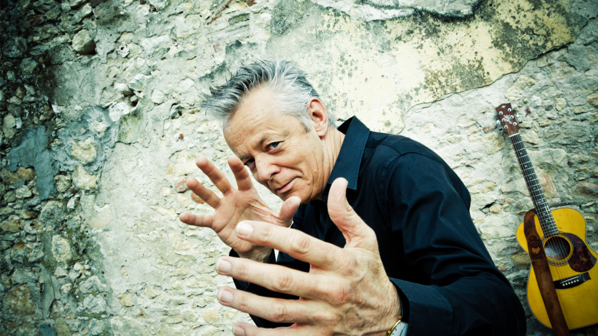 Tommy Emmanuel: A Music Gone Public Special