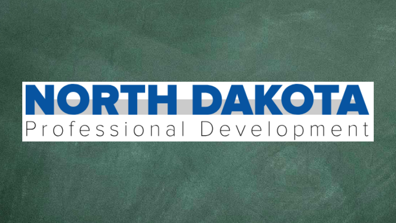 North Dakota Professional Development