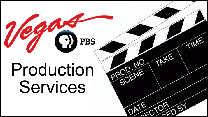 Vegas PBS Production Services