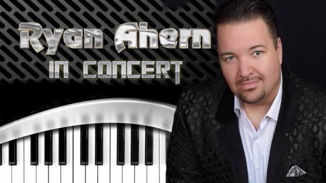 Ryan Ahern Concert