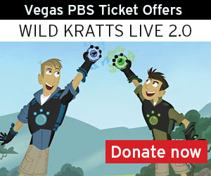 Vegas PBS Ticket Offers - Giada Concert
