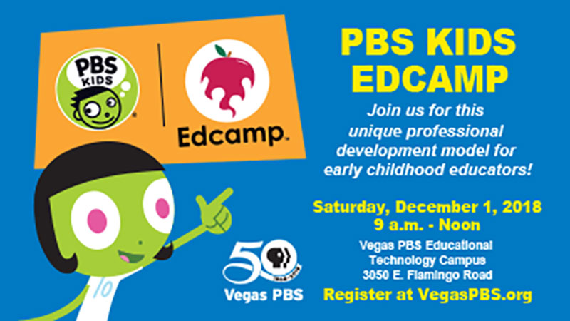 PBS KIDS EDCAMP