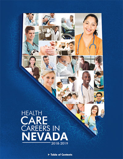 Health Care Careers in Nevada