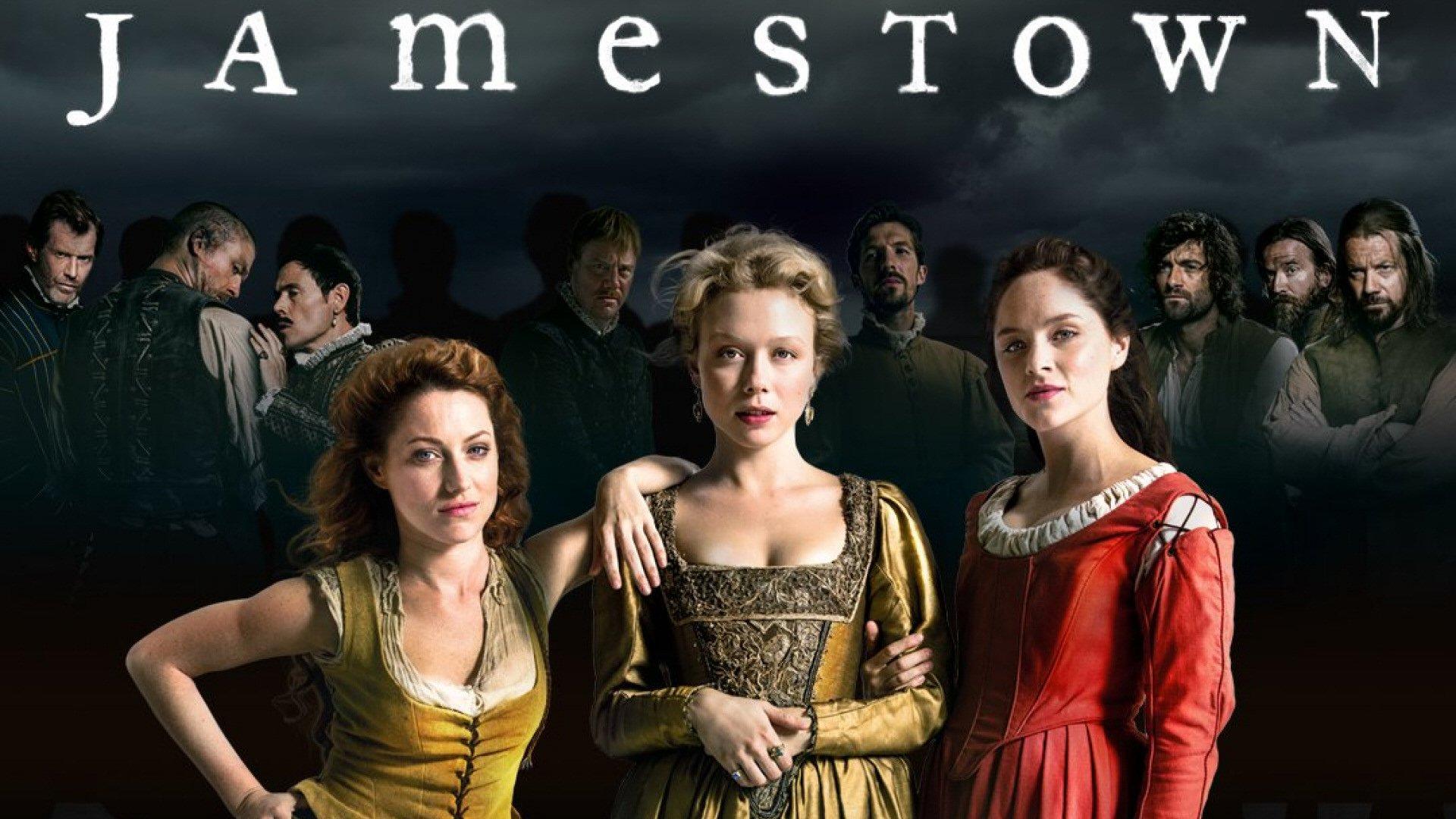 Vegas PBS Passport Presents Jamestown
