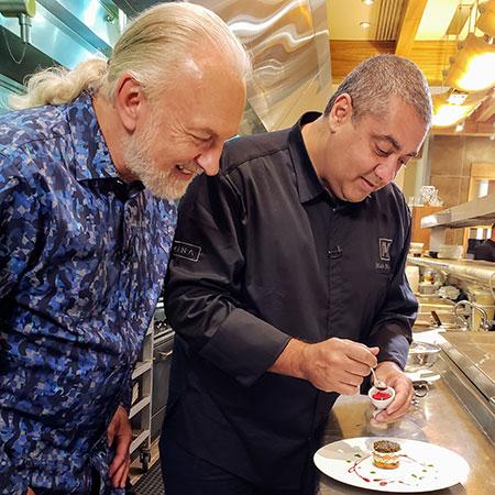 Hubert Keller: Secrets of a Chef