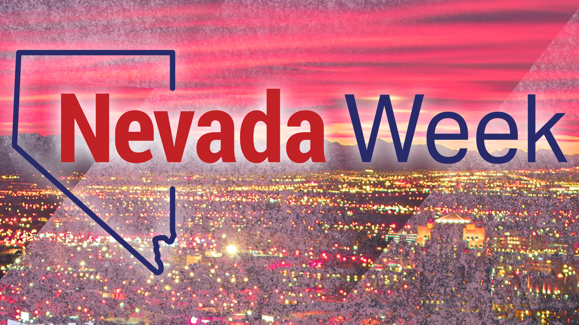 Nevada Week on Vegas PBS