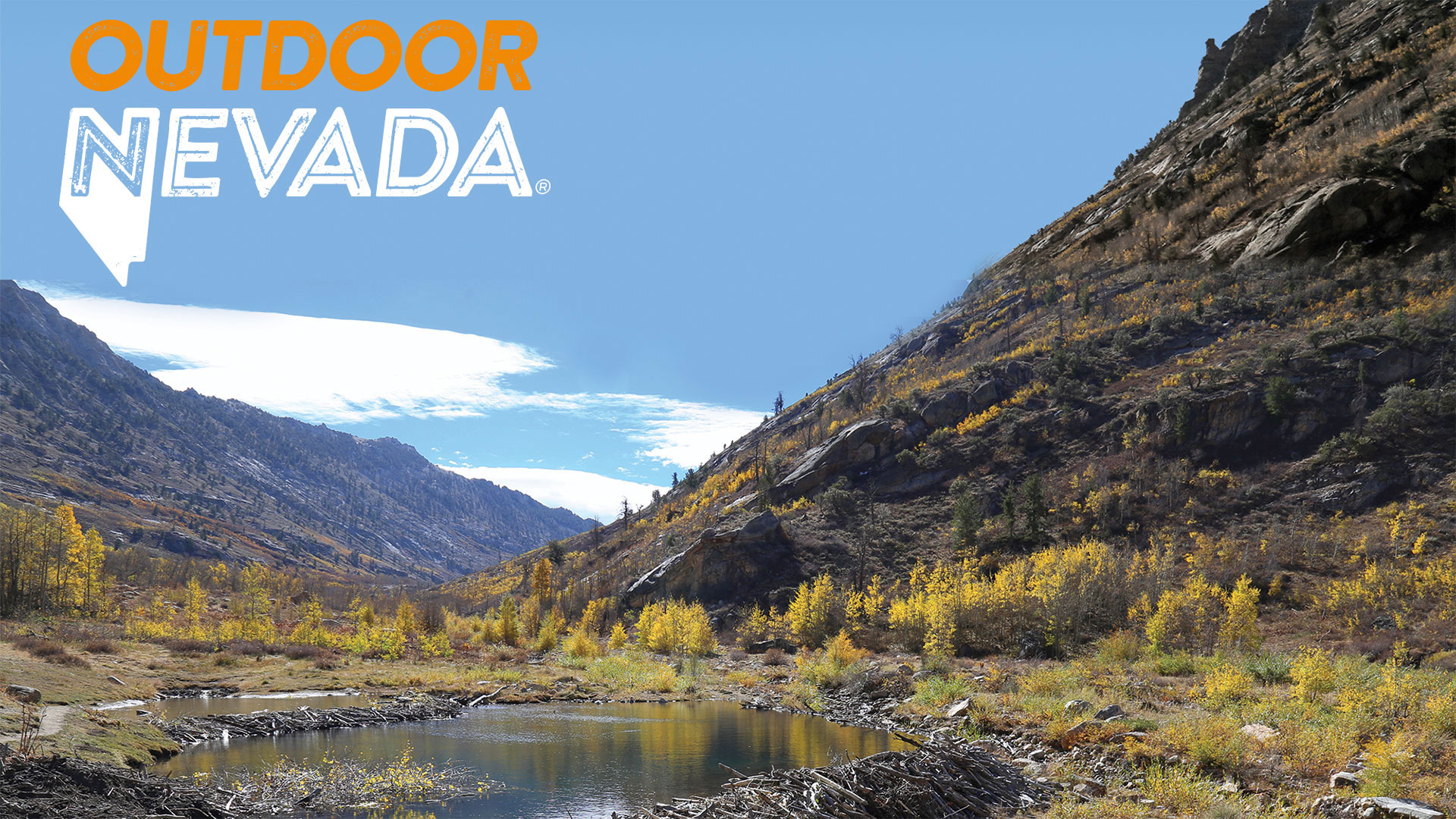 Outdoor Nevada Season 3 Launch Party