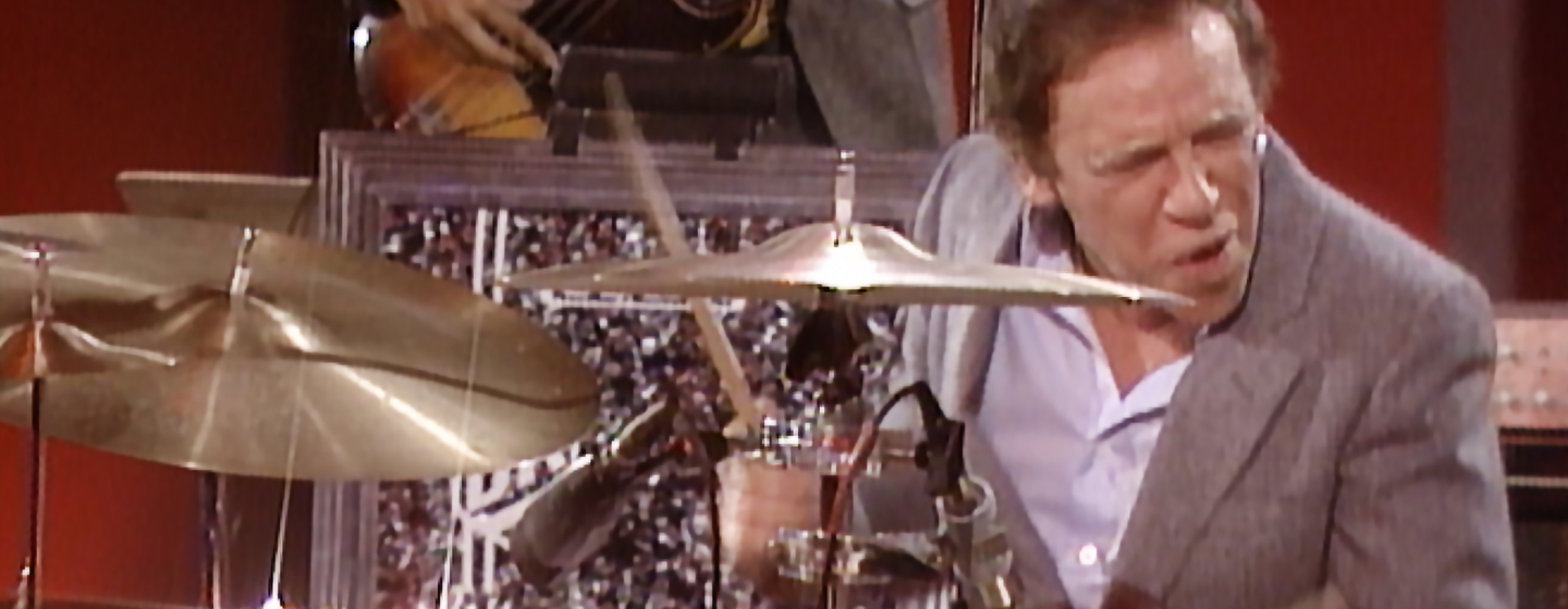 Best of the Buddy Rich Show