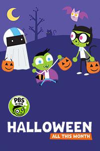PBS kids 24/7