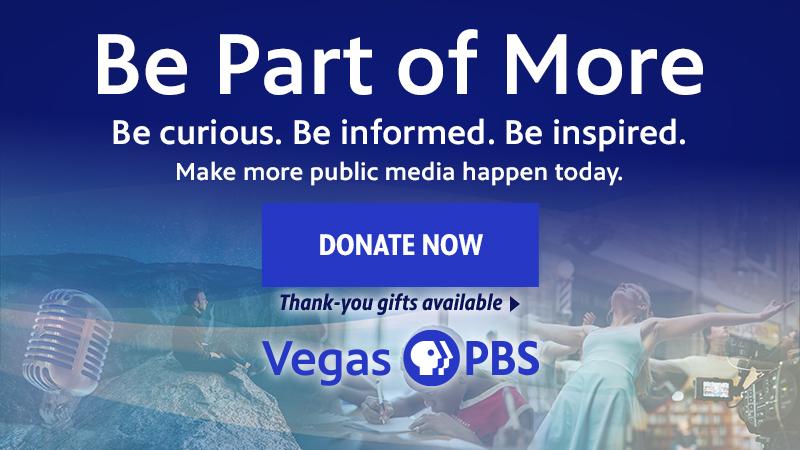 Vegas PBS Online Auction